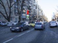 Ситилайт №228197 в городе Киев (Киевская область), размещение наружной рекламы, IDMedia-аренда по самым низким ценам!