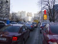 Ситилайт №228198 в городе Киев (Киевская область), размещение наружной рекламы, IDMedia-аренда по самым низким ценам!