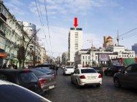 Крыша №228206 в городе Киев (Киевская область), размещение наружной рекламы, IDMedia-аренда по самым низким ценам!