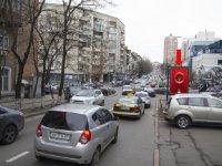 Ситилайт №228211 в городе Киев (Киевская область), размещение наружной рекламы, IDMedia-аренда по самым низким ценам!