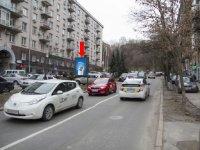 Ситилайт №228212 в городе Киев (Киевская область), размещение наружной рекламы, IDMedia-аренда по самым низким ценам!