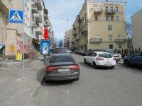 Ситилайт №228236 в городе Киев (Киевская область), размещение наружной рекламы, IDMedia-аренда по самым низким ценам!