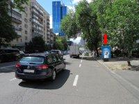 Ситилайт №228323 в городе Киев (Киевская область), размещение наружной рекламы, IDMedia-аренда по самым низким ценам!
