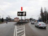 Билборд №228349 в городе Кропивницкий(Кировоград) (Кировоградская область), размещение наружной рекламы, IDMedia-аренда по самым низким ценам!