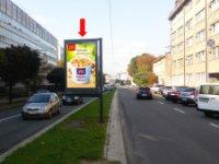 Ситилайт №228405 в городе Львов (Львовская область), размещение наружной рекламы, IDMedia-аренда по самым низким ценам!