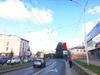 Скролл №228425 в городе Львов (Львовская область), размещение наружной рекламы, IDMedia-аренда по самым низким ценам!