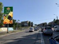 Билборд №228491 в городе Мелитополь (Запорожская область), размещение наружной рекламы, IDMedia-аренда по самым низким ценам!