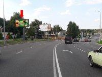 Бэклайт №228493 в городе Мелитополь (Запорожская область), размещение наружной рекламы, IDMedia-аренда по самым низким ценам!