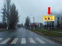 Билборд №228495 в городе Мелитополь (Запорожская область), размещение наружной рекламы, IDMedia-аренда по самым низким ценам!