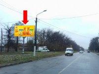 Билборд №228496 в городе Мелитополь (Запорожская область), размещение наружной рекламы, IDMedia-аренда по самым низким ценам!