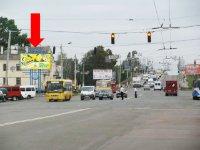 Билборд №228519 в городе Житомир (Житомирская область), размещение наружной рекламы, IDMedia-аренда по самым низким ценам!