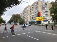 Билборд №228528 в городе Житомир (Житомирская область), размещение наружной рекламы, IDMedia-аренда по самым низким ценам!