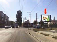Бэклайт №228529 в городе Житомир (Житомирская область), размещение наружной рекламы, IDMedia-аренда по самым низким ценам!