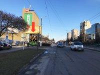Ситилайт №228532 в городе Житомир (Житомирская область), размещение наружной рекламы, IDMedia-аренда по самым низким ценам!