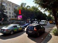 Бэклайт №228533 в городе Житомир (Житомирская область), размещение наружной рекламы, IDMedia-аренда по самым низким ценам!