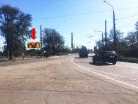Билборд №228536 в городе Запорожье (Запорожская область), размещение наружной рекламы, IDMedia-аренда по самым низким ценам!