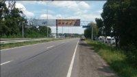Арка №228537 в городе Винница (Винницкая область), размещение наружной рекламы, IDMedia-аренда по самым низким ценам!