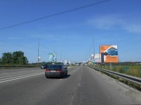 Билборд №228557 в городе Ирпень (Киевская область), размещение наружной рекламы, IDMedia-аренда по самым низким ценам!