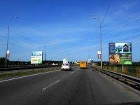 Билборд №228559 в городе Ирпень (Киевская область), размещение наружной рекламы, IDMedia-аренда по самым низким ценам!