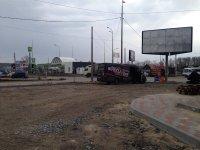 Билборд №228567 в городе Ирпень (Киевская область), размещение наружной рекламы, IDMedia-аренда по самым низким ценам!