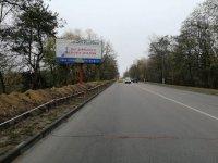 Билборд №228708 в городе Вышгород (Киевская область), размещение наружной рекламы, IDMedia-аренда по самым низким ценам!