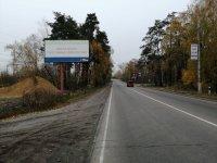 Билборд №228710 в городе Вышгород (Киевская область), размещение наружной рекламы, IDMedia-аренда по самым низким ценам!