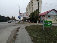 Билборд №228711 в городе Вышгород (Киевская область), размещение наружной рекламы, IDMedia-аренда по самым низким ценам!