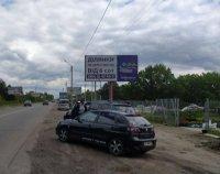 Билборд №228717 в городе Вышгород (Киевская область), размещение наружной рекламы, IDMedia-аренда по самым низким ценам!