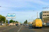 Билборд №228838 в городе Одесса (Одесская область), размещение наружной рекламы, IDMedia-аренда по самым низким ценам!