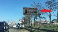 Билборд №228843 в городе Одесса (Одесская область), размещение наружной рекламы, IDMedia-аренда по самым низким ценам!