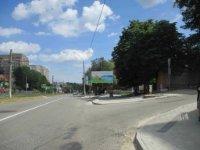 Билборд №229059 в городе Львов (Львовская область), размещение наружной рекламы, IDMedia-аренда по самым низким ценам!