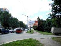 Билборд №229061 в городе Львов (Львовская область), размещение наружной рекламы, IDMedia-аренда по самым низким ценам!