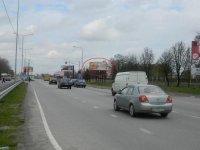 Билборд №229064 в городе Львов (Львовская область), размещение наружной рекламы, IDMedia-аренда по самым низким ценам!