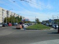 Билборд №229071 в городе Львов (Львовская область), размещение наружной рекламы, IDMedia-аренда по самым низким ценам!