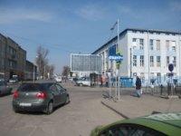 Билборд №229077 в городе Львов (Львовская область), размещение наружной рекламы, IDMedia-аренда по самым низким ценам!