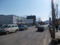 Билборд №229078 в городе Львов (Львовская область), размещение наружной рекламы, IDMedia-аренда по самым низким ценам!
