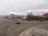 Билборд №229079 в городе Львов (Львовская область), размещение наружной рекламы, IDMedia-аренда по самым низким ценам!