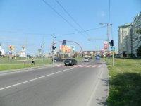 Билборд №229087 в городе Львов (Львовская область), размещение наружной рекламы, IDMedia-аренда по самым низким ценам!