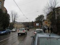 Скролл №229127 в городе Львов (Львовская область), размещение наружной рекламы, IDMedia-аренда по самым низким ценам!