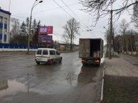 Билборд №229148 в городе Тернополь (Тернопольская область), размещение наружной рекламы, IDMedia-аренда по самым низким ценам!