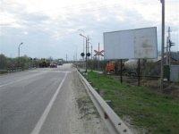 Билборд №229160 в городе Стрый (Львовская область), размещение наружной рекламы, IDMedia-аренда по самым низким ценам!
