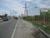 Билборд №229161 в городе Стрый (Львовская область), размещение наружной рекламы, IDMedia-аренда по самым низким ценам!