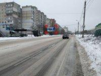 Билборд №229281 в городе Хмельницкий (Хмельницкая область), размещение наружной рекламы, IDMedia-аренда по самым низким ценам!