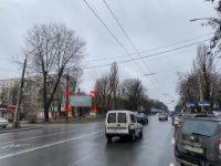 Билборд №229287 в городе Хмельницкий (Хмельницкая область), размещение наружной рекламы, IDMedia-аренда по самым низким ценам!