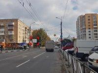 Скролл №229299 в городе Хмельницкий (Хмельницкая область), размещение наружной рекламы, IDMedia-аренда по самым низким ценам!
