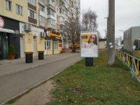 Ситилайт №229413 в городе Хмельницкий (Хмельницкая область), размещение наружной рекламы, IDMedia-аренда по самым низким ценам!