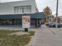 Ситилайт №229415 в городе Хмельницкий (Хмельницкая область), размещение наружной рекламы, IDMedia-аренда по самым низким ценам!