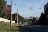 Холдер №229434 в городе Хмельницкий (Хмельницкая область), размещение наружной рекламы, IDMedia-аренда по самым низким ценам!