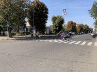 Ситилайт №229518 в городе Черкассы (Черкасская область), размещение наружной рекламы, IDMedia-аренда по самым низким ценам!