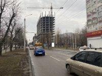 Ситилайт №229521 в городе Черкассы (Черкасская область), размещение наружной рекламы, IDMedia-аренда по самым низким ценам!